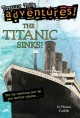 Go to record The Titanic sinks!